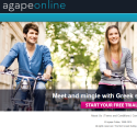 agape online