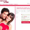 contactos latinas