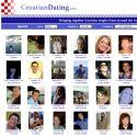 croatian dating