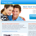 deaf singles connection