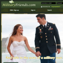military friends