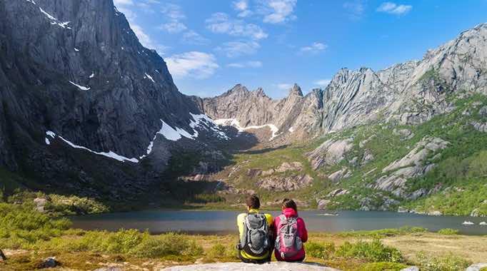 paginas para buscar pareja y conocer gente en noruega